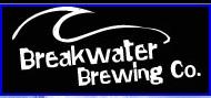 Breakwater Brewing logo