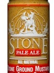 Stone Pale Ale Mustard